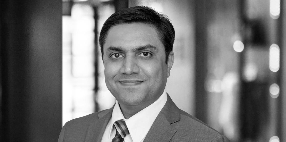 Vishal Chotai, Lawyer, Brampton